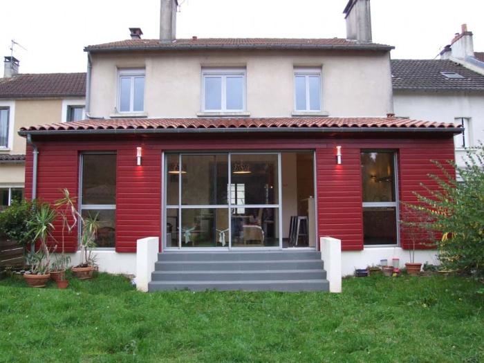 La maison HKL