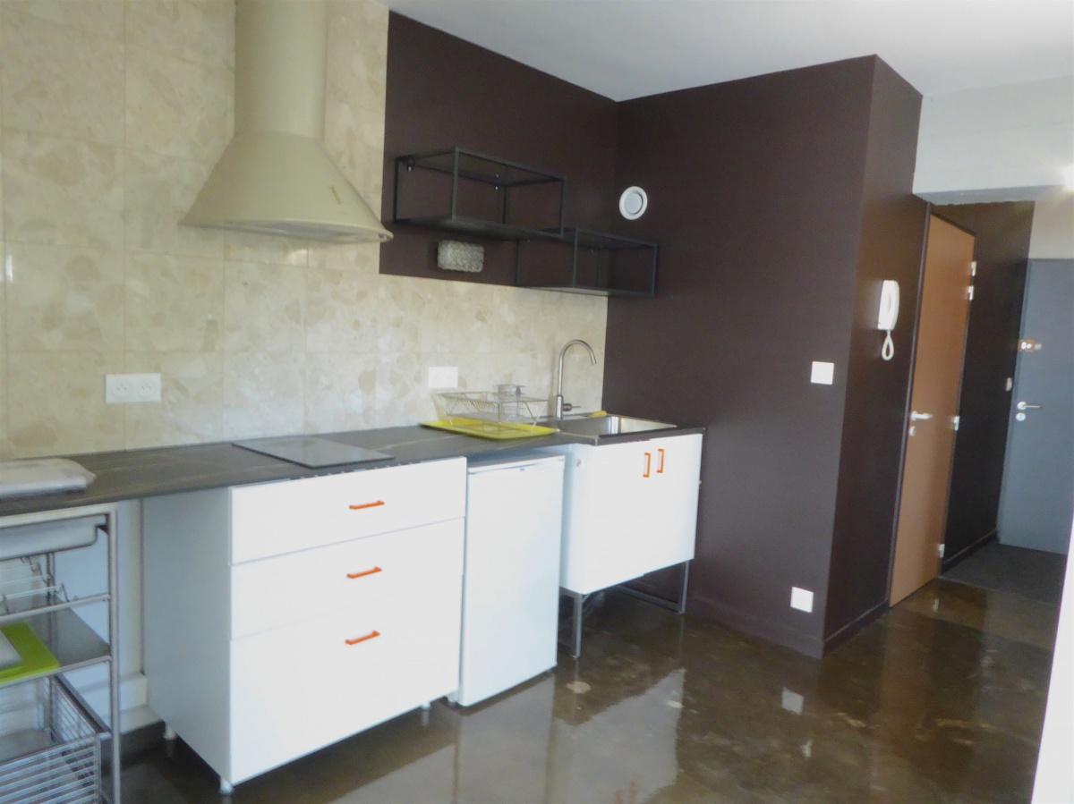 les bureaux 2011 : Cuisine du penthouse