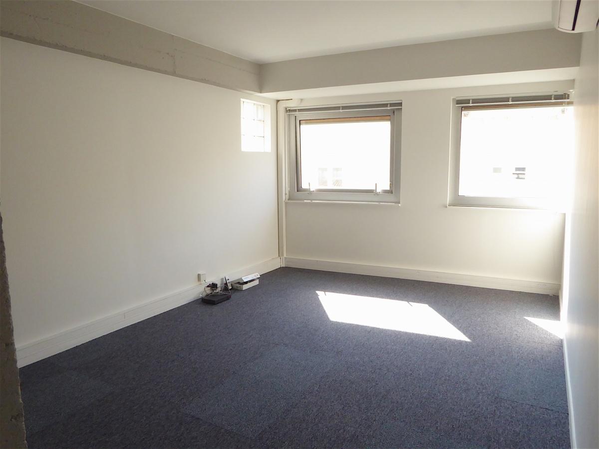 les bureaux 2011 : Pièce à vivre du penthouse