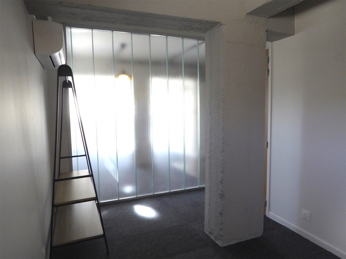 les bureaux 2011 : Chambre du penthouse