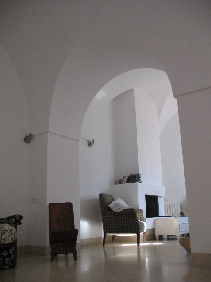 Construction maison : Intérieur
