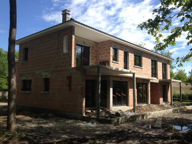 Maison contemporaine : chantier 12.JPG