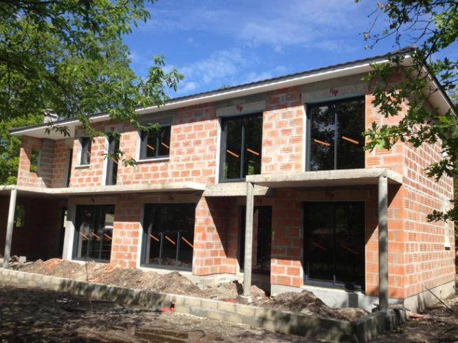 Maison contemporaine : chantier 14.JPG