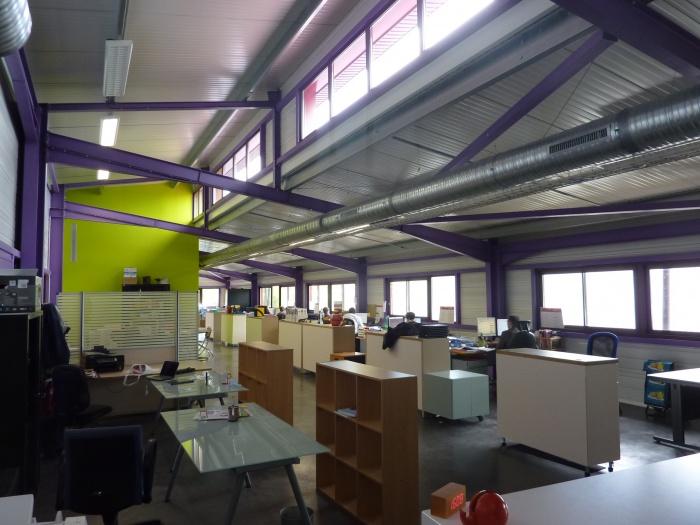 Bernicia - Bureaux & dépôts : P1070357.JPG