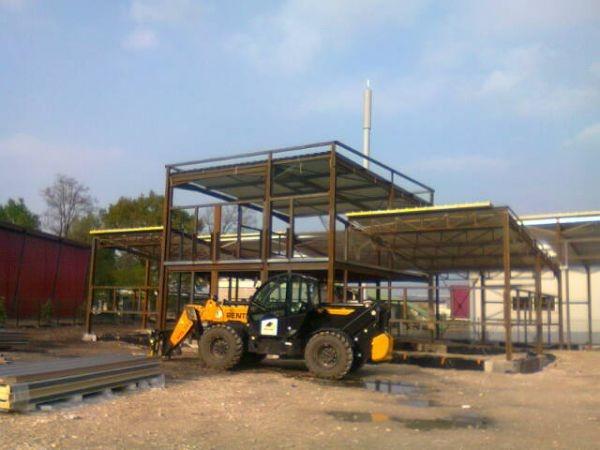 Bâtiment industriel et commercial : mdlf-1