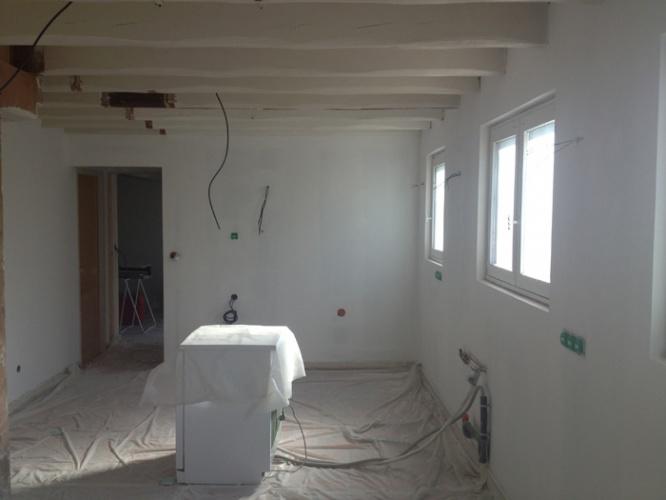 Rénovation partielle d'une maison : IMG_0564.JPG