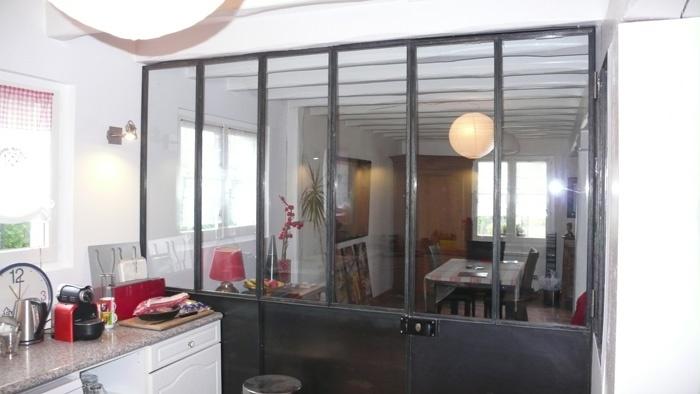 Rénovation partielle d'une maison : P1080419.JPG