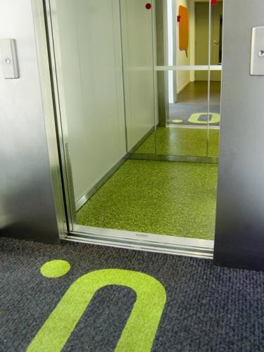 Création d'un ascenseur ext. : asc_7946