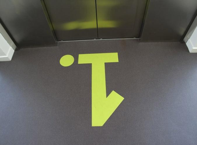 Création d'un ascenseur ext. : asc_7943