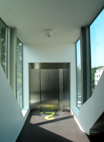 Création d'un ascenseur ext. : asc_7617