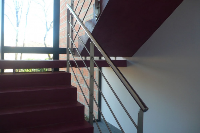 Maison contemporaine : esca2