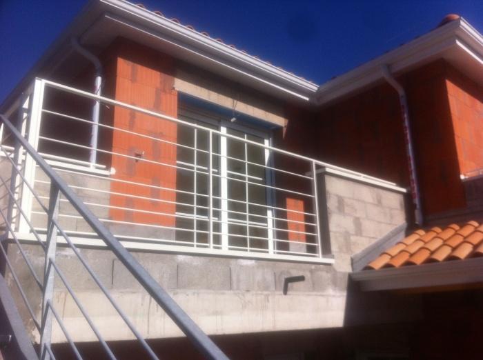 Maison individuelle BBC - ARÈS : IMG_3334