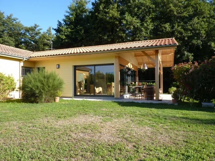 Extension maison : P1130686