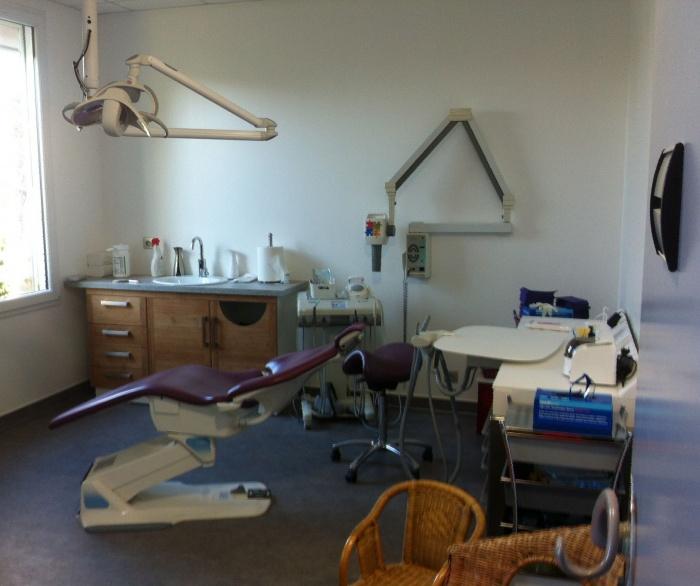 Aménagement d'un pôle médical - Généralistes et Dentistes : 05