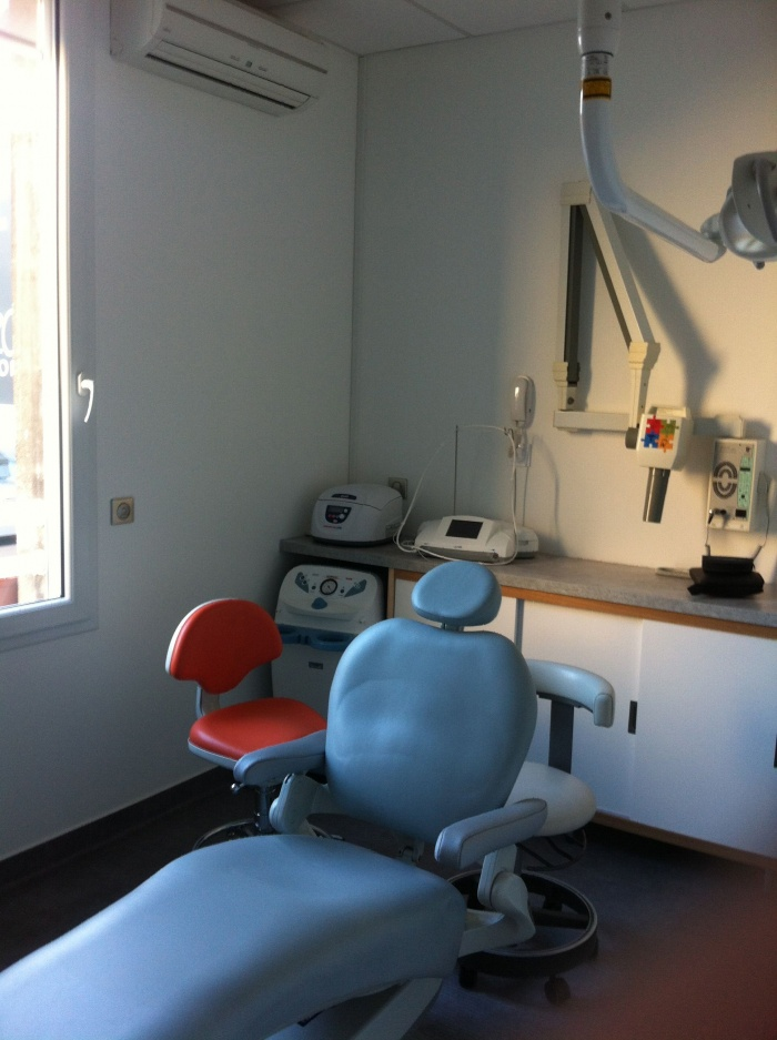 Aménagement d'un pôle médical - Généralistes et Dentistes : 8