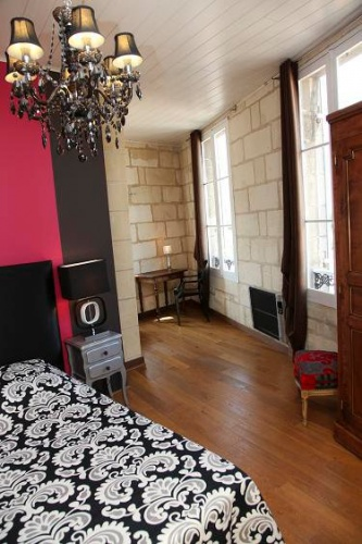 Aménagement de chambres d'hotes et cave a vins - SAINT EMILION : 285243_123502704405569_7871452_n