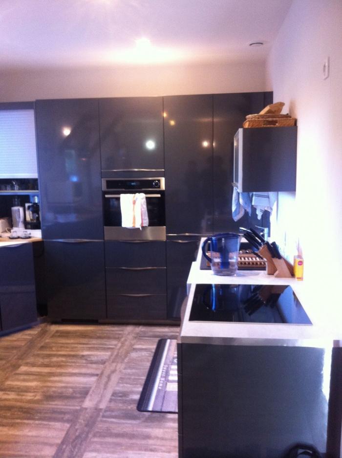 Extension et réaménagement d 'une habitation existante - CESTAS : IMG_6726