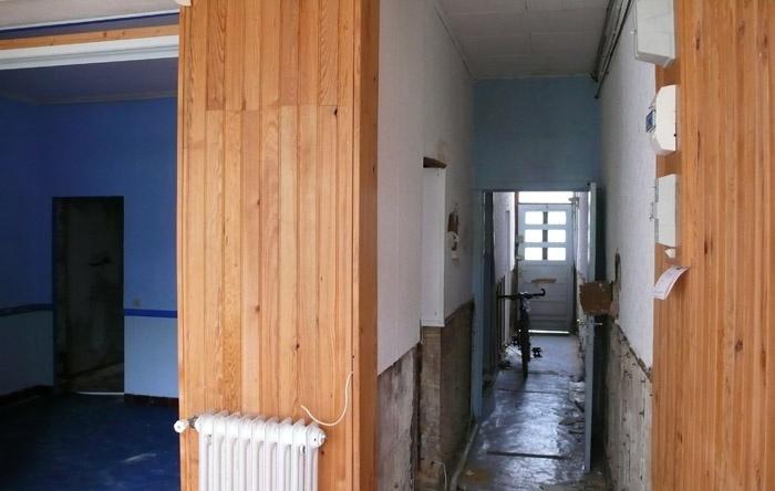 Rénovation aux Chartrons : Etat des lieux