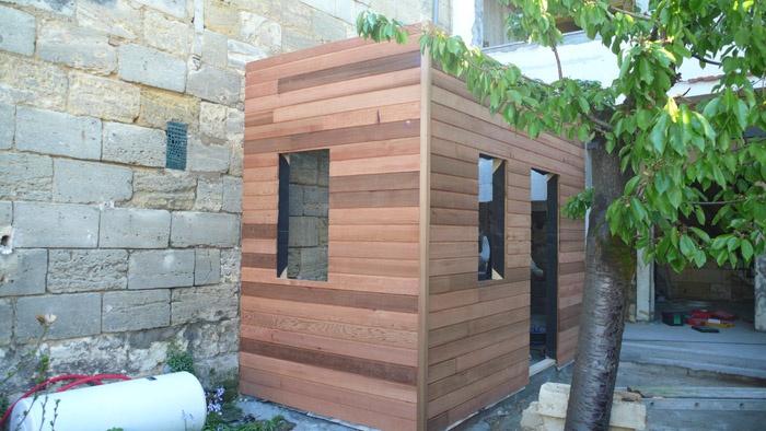 Rénovation aux Chartrons