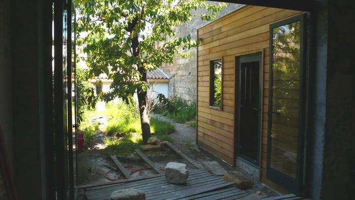 Rénovation aux Chartrons : P1030893