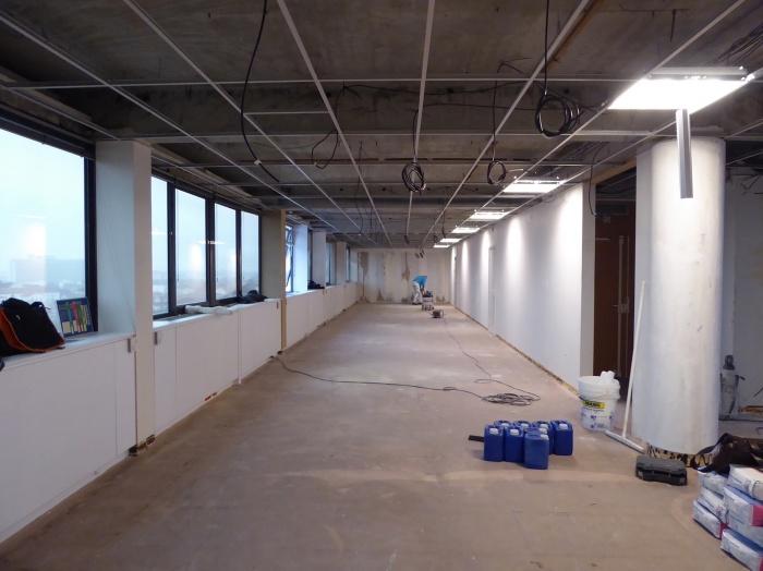 Réaménagement d'un plateau de bureaux seventies à Bordeaux 2017 : P1040063.JPG