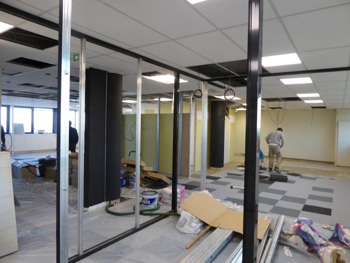 Réaménagement d'un plateau de bureaux seventies à Bordeaux 2017 : P1040194.JPG