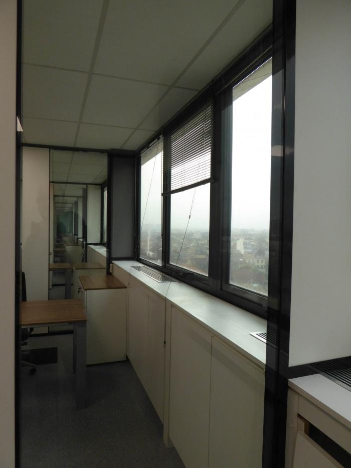 Réaménagement d'un plateau de bureaux seventies à Bordeaux 2017 : P1040909.JPG